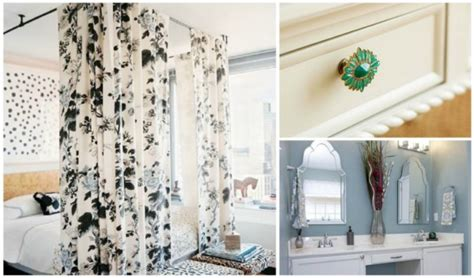 make your home look more expensive with these 31 easy diy