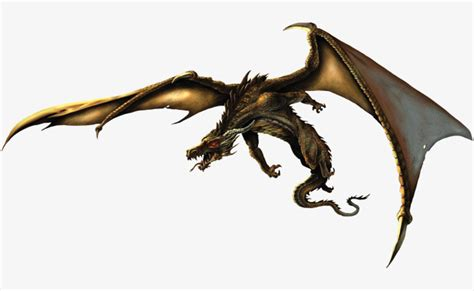 the flying dragon air fly dragon png image and clipart