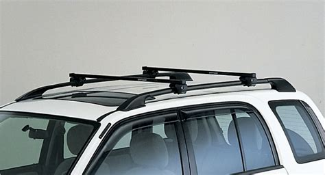 Suzuki Grand Vitara Roof Racks Genuine Suzuki Grand Vitara Sq Multi Roof Rack 2700