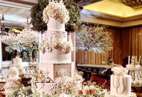 Weddingku Kue Pengantin by Tips Memilih Wedding Cake Weddingku
