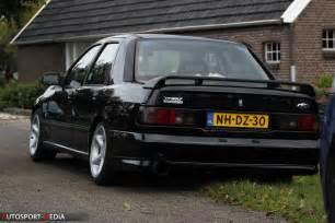 ford cosworth images
