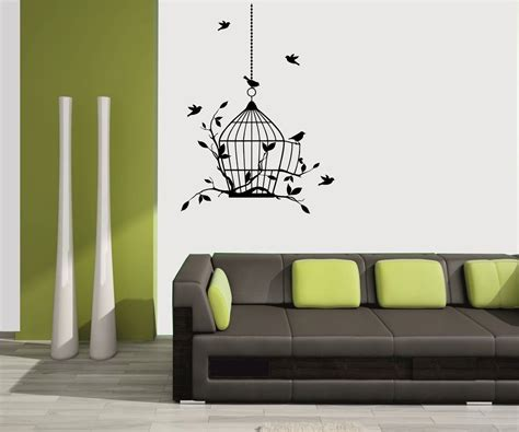 how to apply your wall sticker in decors