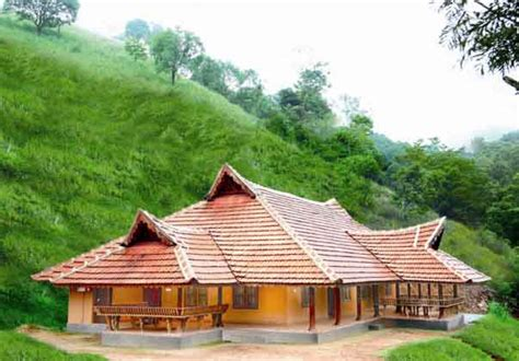 Cottages In Wayanad With Tariff by Country Resorts Vythiri Wayanad Kerala India