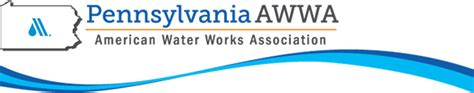 awwa home american water works association american water works association pennsylvania section
