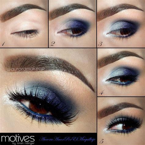tutorial eyeshadow step by step 20 easy step by step eyeshadow tutorials for beginners