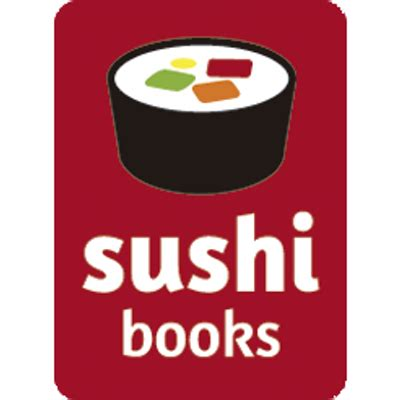 The Sushi Book by Sushi Books Sushibooks