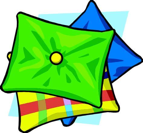 Pillow Clipart pillows clip at clker vector clip