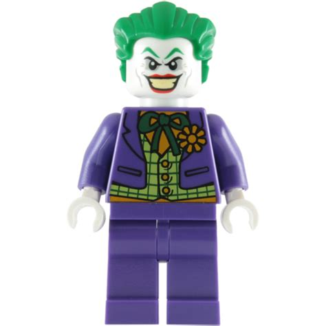 Lego Joker 1 buy lego the joker minifigure the daily brick lego parts shop