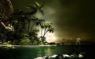 Cute night nature wallpapers odd wallpapers