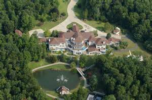 reality 50 cent s house
