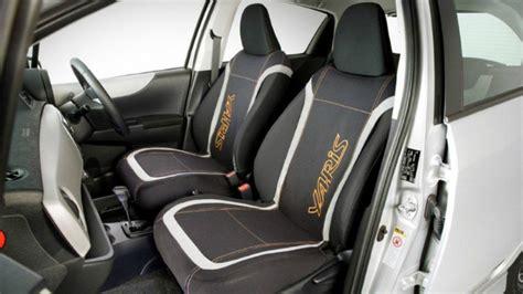 toyota yaris seat covers 2005 toyota yaris terra 1 0 vvt i