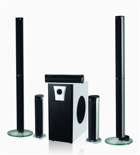 sell 5 1 ch home theater system id 1261524 from shenzhen