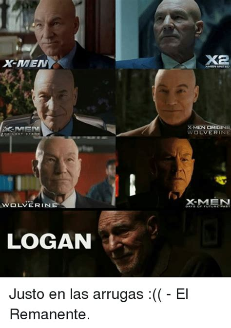X Men Meme - x men armem wolverine logan x2 xmen united men origins
