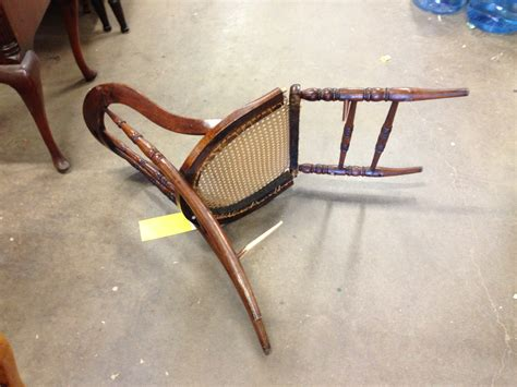 Chair Collapse by Gwyneth Paltrow Moment A Chair Collapses And Is