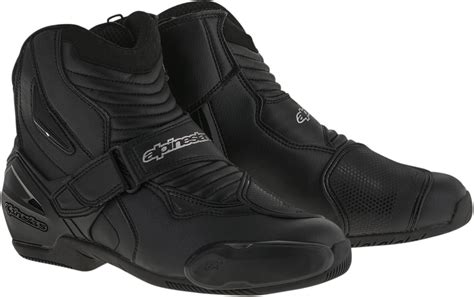motorcycle street riding boots alpinestars smx 1r street riding motorcycle boots mens all