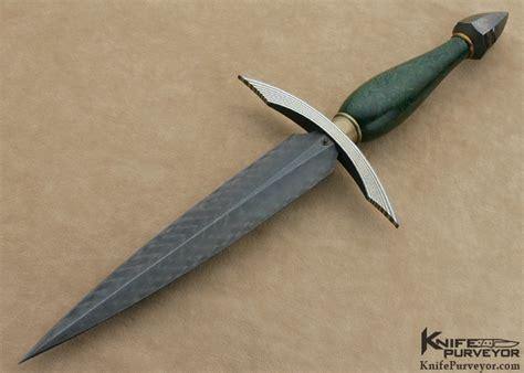 coolest knives for sale bertie rietveld sole authorship verdite dagger