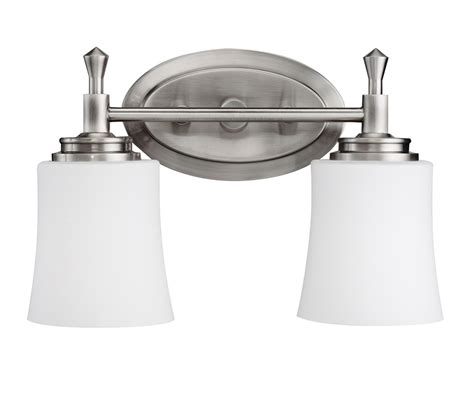 Kichler 5360ni Wharton Vanity Light Kichler Vanity Lights