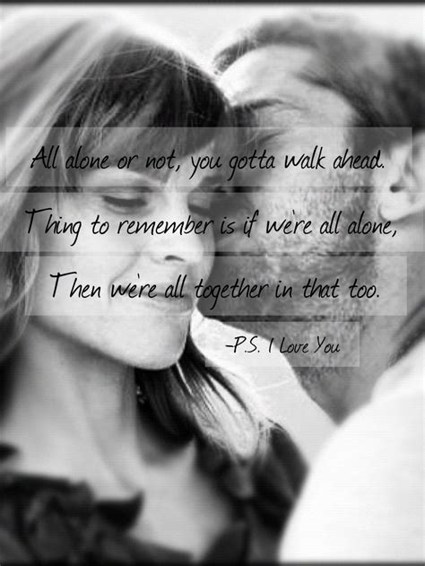 quotes film ps i love you always a favorite p s i love you movie s and movie