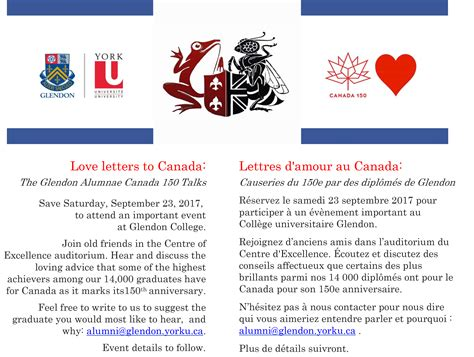 Academic Explanation Letter Yorku Glendon Glendon Cus