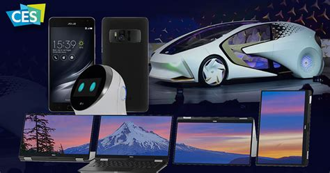 best ces ces 2017 best gadgets on display at the world s