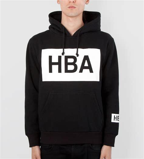 Hoodie Sweater Vespa Front Logo by air black b w logo hoodie hypebeast store