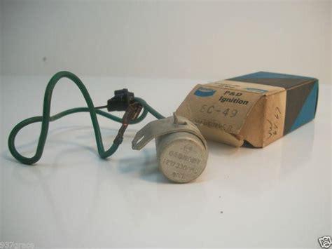 Harga Sanken Hanaya ignition condenser for sale 28 images ignition