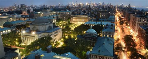 How Much Is Mba In Columbia by Careers At Columbia