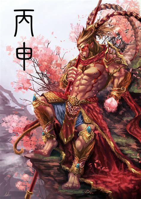 ganool com monkey king 2 2016 ganool