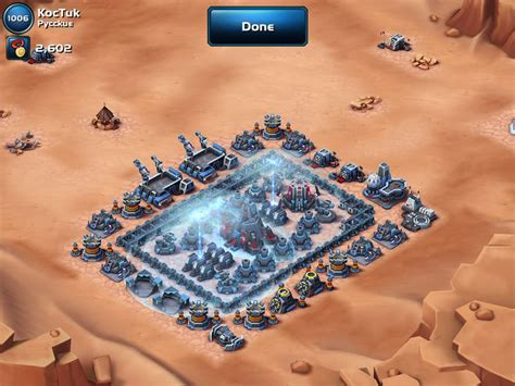 Layout Manager Star Wars Commander | star wars commander base design ideas touch tap play