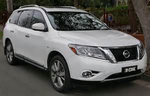 Pathfinder Nissan Nissan Pathfinder