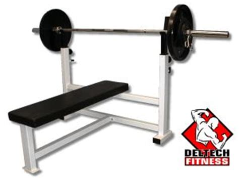 deltech fitness flat bench deltech flat bench press weight bench