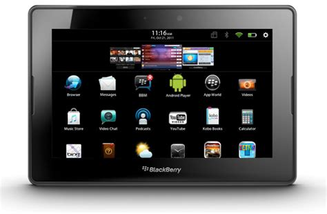 blackberry playbook update on blackberry playbook updates monthly software