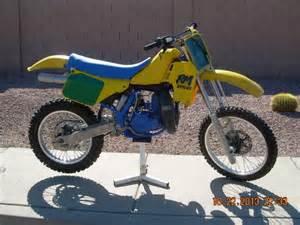 Vintage Suzuki Dirt Bikes Buy Suzuki Rm250 Ahrma Suzuki Rm250 Vintage Dirt On