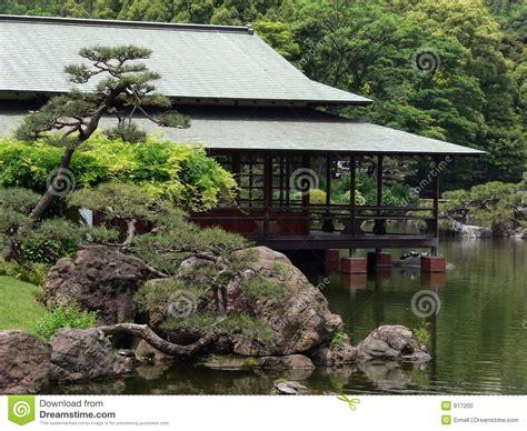tea house business plan japanese tea house stock photo image 917200