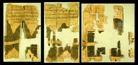 Kertas Esek Esek Menguak 4 Fakta Panas Turin Papyrus Teks Panduan Bercinta