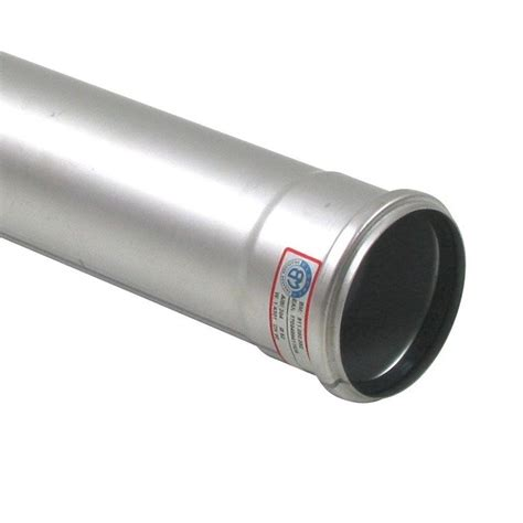 stainless steel 304 grade stainless steel pipe 82mm x 250mm 304 grade blucher