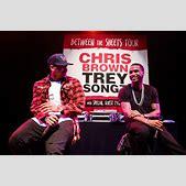 Chris Brown and...