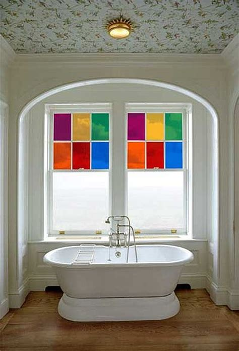 window film for bathroom coloured window film bathroom home pinterest