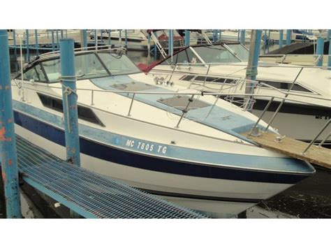 century boats michigan 1986 century meridian 275 powerboat for sale in michigan