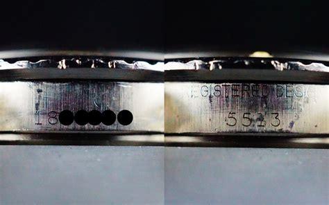 Crown Knob Rolex Submariner how to spot a rolex insidehook