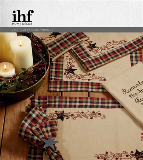 Ihf Home Decor by Ihf Home Decor