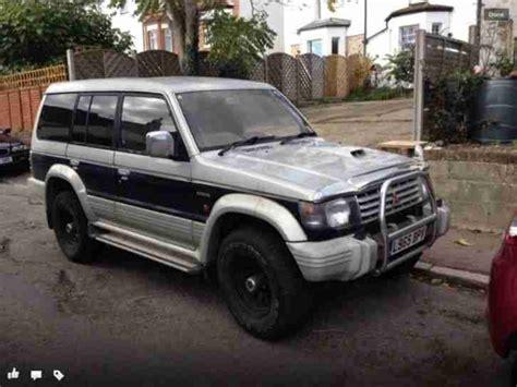 mitsubishi mitsubishi pajero 1995 gls lwb 4x4 for sale in australia mitsubishi 1995 pajero lwb auto shogun 4x4 car for sale