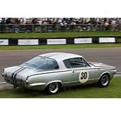 Plymouth Barracuda  2007 Goodwood Revival