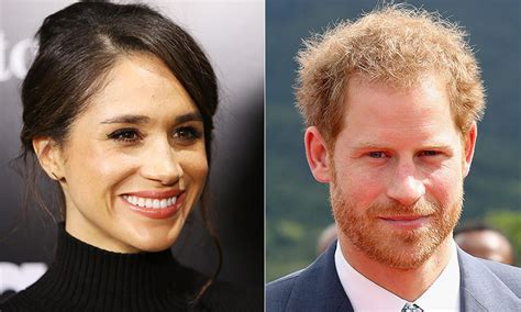 Prince Dating Identical by Prince Harry Meghan Markle In Pictures A Timeline Of