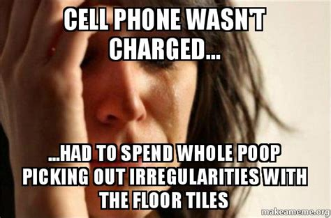 First World Meme - first world problems memes