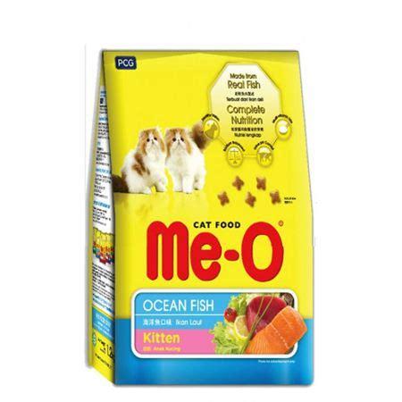 Merk Dan Sho Kucing harga makanan kucing yang bagus harga c