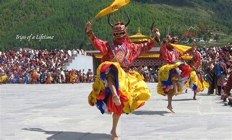 festival pics bhutan festival tour attend colorful festival
