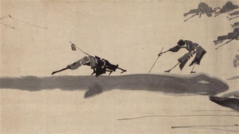 japan painting show museum of vs museum of arts boston