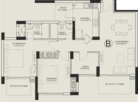 park central floor plan central park central park belgravia resort residences 2 by