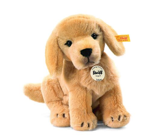 steiff golden retriever steiff golden retriever welpe yellow www hundeshop24 biz